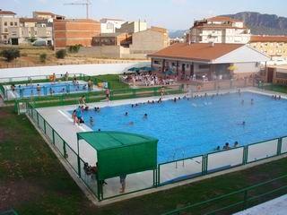 Precio de los abonos de la piscina municipal for Precio piscina municipal